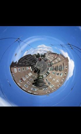 Globe Photo | Android