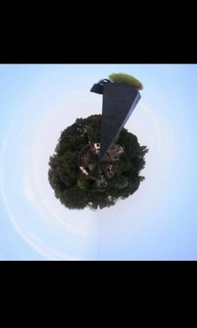 Скриншот Круговые панорамы