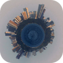 «Globe Photo — Круговые панорамы» на Андроид