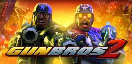 GUN BROS 2 - thumbnail