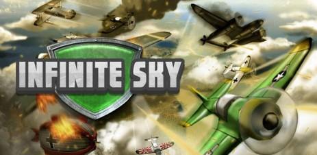 Infinite Sky - thumbnail
