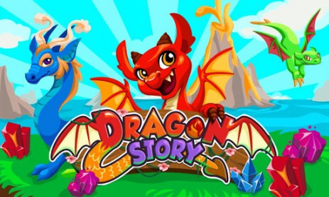 История драконов™ (Dragon Story) | Android