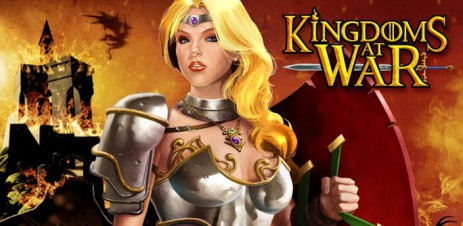 Kingdoms at War - thumbnail