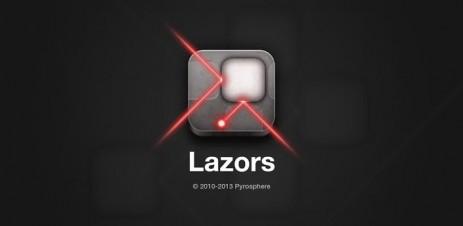 Lazors - thumbnail