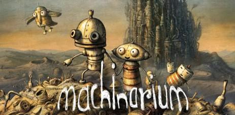 Machinarium - thumbnail