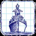 Морской бой - icon