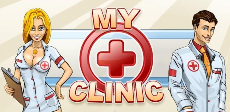 Poster Моя Поликлиника — My clinic