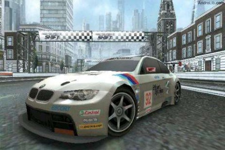 Need for speed shift 2 unleashed (world) iphone game free.