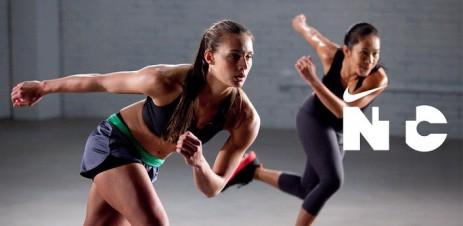Nike Training Club - thumbnail