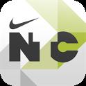 Nike Training Club - icon
