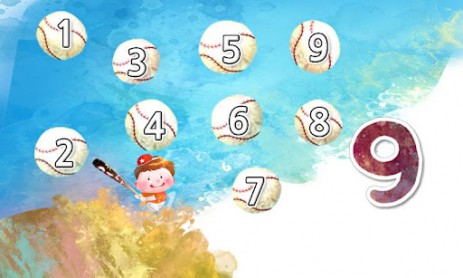 Number games for Kids | Android