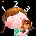 «Number games for Kids — обучение цифр для детей» на Андроид