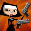 «Nun Attack — борьба со злой монашкой» на Андроид