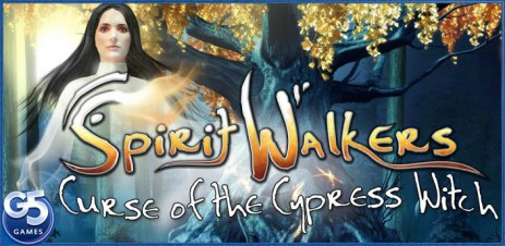 Poster Охотники за призраками — Spirit Walkers: Curse of the Cypress Witch