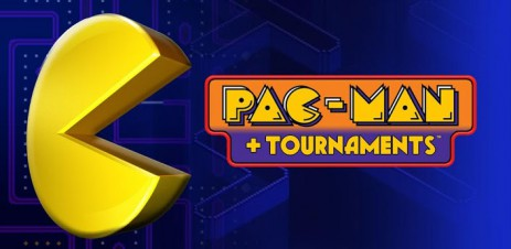 PAC-MAN +Tournaments - thumbnail