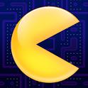 PAC-MAN +Tournaments - icon