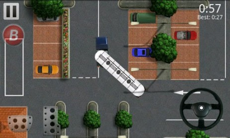 Parking Truck | Android