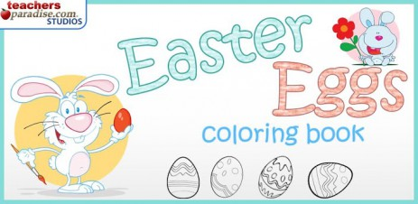 Easter Eggs - thumbnail