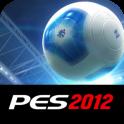 «PES 2012 Pro Evolution Soccer – профессиональный футбол» на Андроид