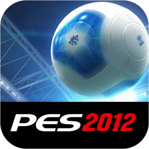 Cover art of «PES 2012 Pro Evolution Soccer» - icon