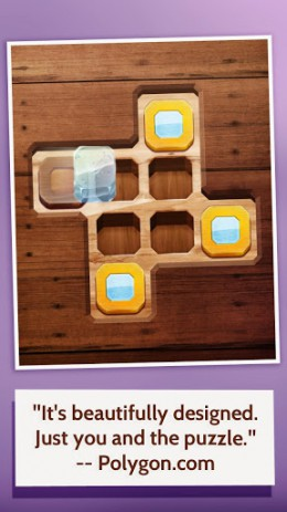 Puzzle Retreat | Android
