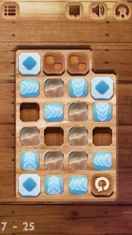 Скриншот Puzzle Retreat