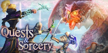Quests & Sorcery - thumbnail