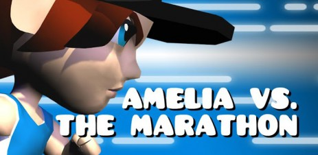 Amelia vs. the Marathon - thumbnail