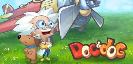 Doc & Dog - thumbnail