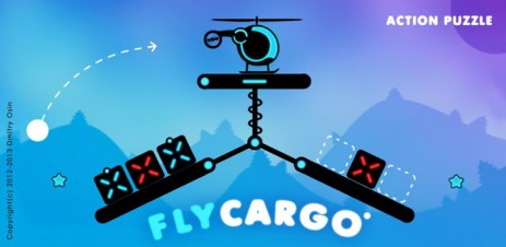 Fly Cargo - thumbnail