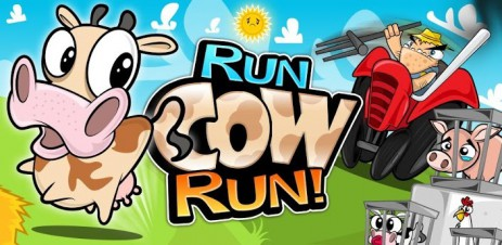 Run Cow Run - thumbnail