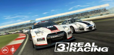 Real Racing 3 - thumbnail
