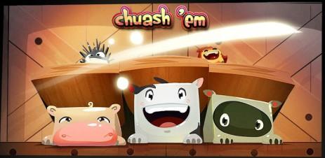 Chuash 'em - thumbnail