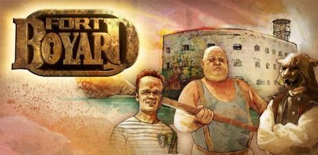 Fort Boyard - thumbnail
