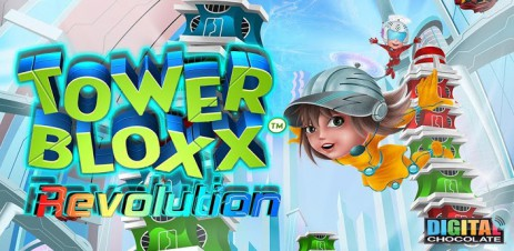 Tower Bloxx™ Revolution - thumbnail