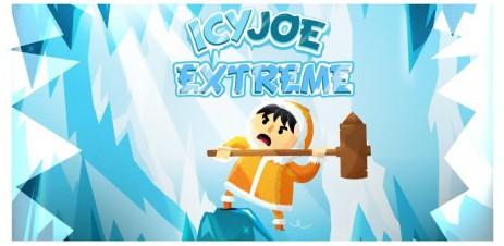 Icy Joe Extreme Jump - thumbnail