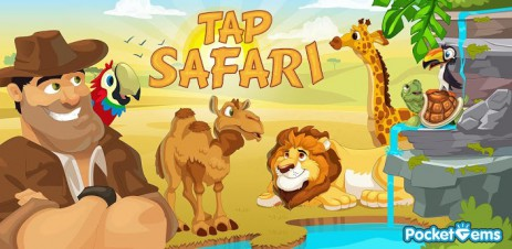 Tap Safari - thumbnail