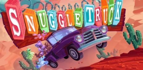 Snuggle Truck - thumbnail