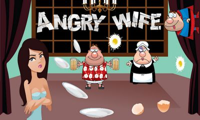 Angry Wife - thumbnail