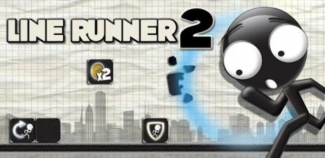 Line Runner 2 - thumbnail