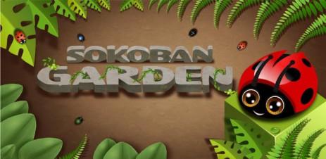 Sokoban Garden 3D - thumbnail