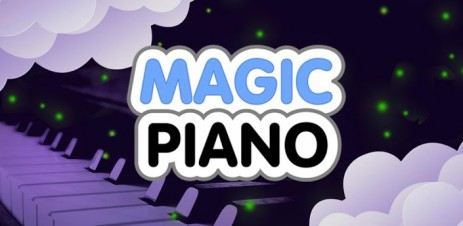 Magic Piano - thumbnail