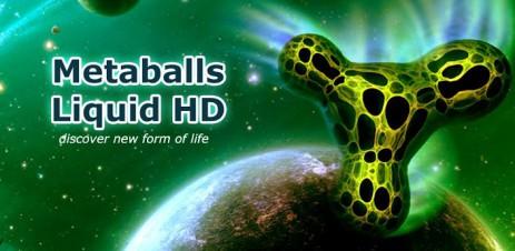 Metaballs - thumbnail