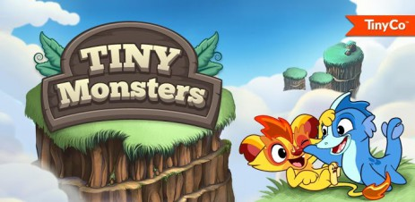 Tiny Monsters - thumbnail