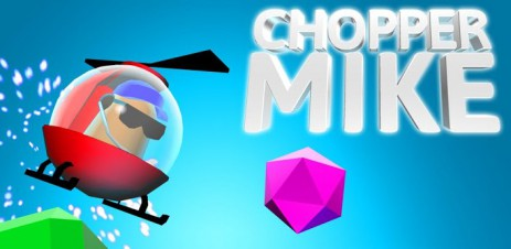 Chopper Mike - thumbnail