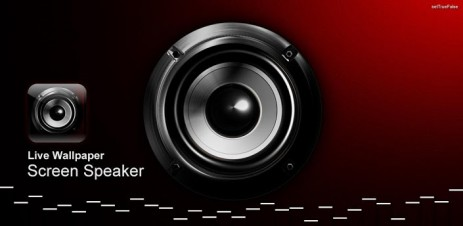 Screen Speaker - thumbnail