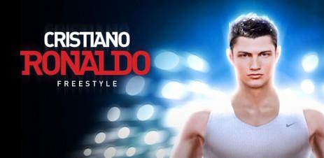 Cristiano Ronaldo Freestyle - thumbnail