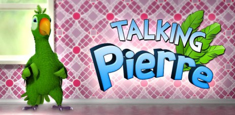 Talking Pierre - thumbnail