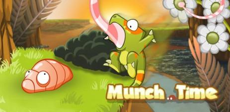 Munch Time - thumbnail