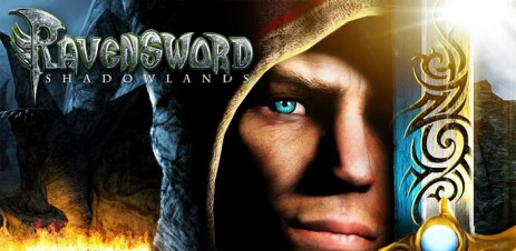 Ravensword: Shadowlands - thumbnail
